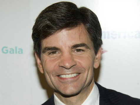 Stephanopoulos Embarrasses Himself: 'Does a tie go to the challenger?'