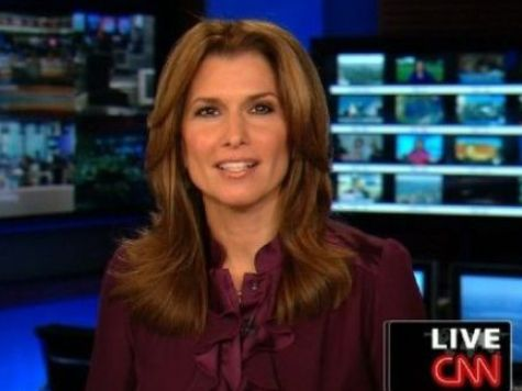 CNN's Carol Costello Badgers CPAC Chairman over Same-Sex Marriage