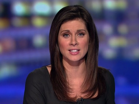 CNN's Erin Burnett Wants Catholic Church To Abandon Its Principles