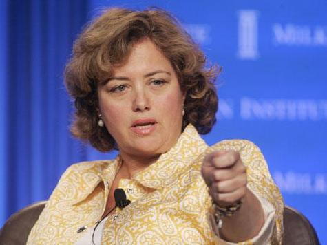 CNN's Hilary Rosen Demands Romney Long-Form Tax Returns