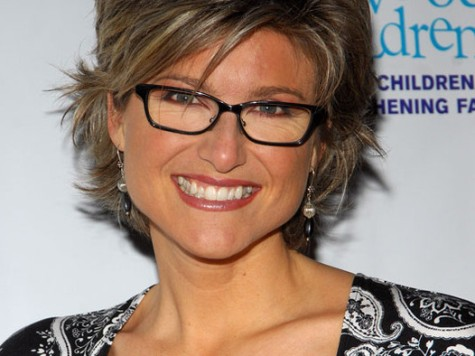 CNN's Ashleigh Banfield Reminds Us Why We Hate CNN