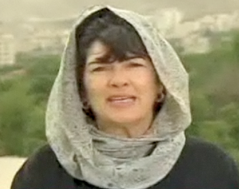 Christiane Amanpour to Host Series on History of Israel