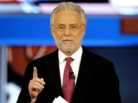 CNN's Wolf Blitzer Treats Hamas Terrorist with More Respect Than GOP