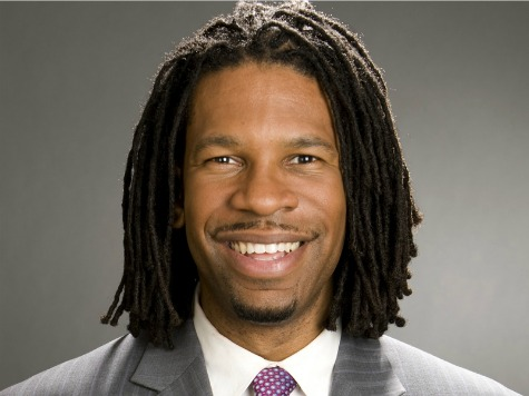 CNN's LZ Granderson Still Spinning 'You Didn't Build That'