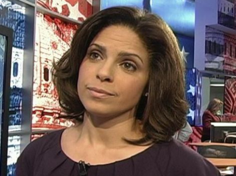 CNN's Soledad O'Brien Believes Obama's Up 15 In Virginia