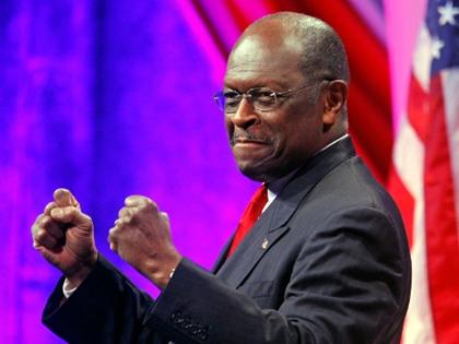 Herman Cain Inaugurates His TV Show July 4