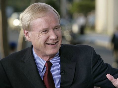 Chris Matthews Loses 5 PM Slot to Ed Schultz
