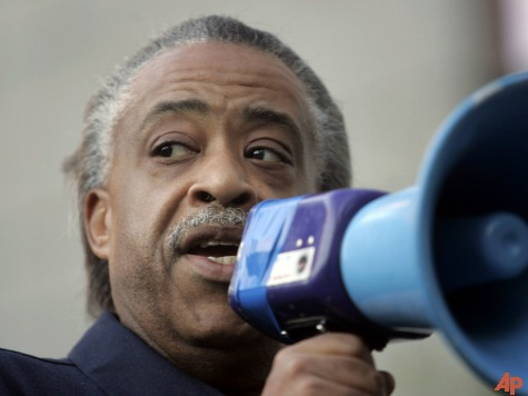 Sharpton On Deen: Many 'Have In The Past Said Things We Have Regretted'