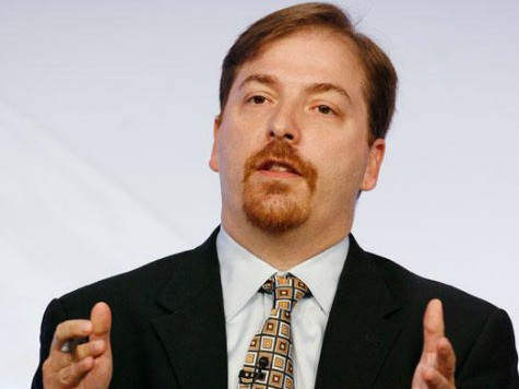 NBC's Chuck Todd: Susan Rice a Victim of Conservative 'Advocacy Media'