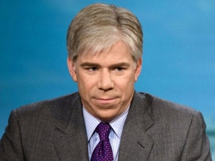 NBC: David Gregory Not Scheduled for Sunday's 'Meet the Press'