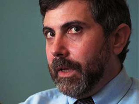 Krugman: I Hope Obamacare Is Like DMV