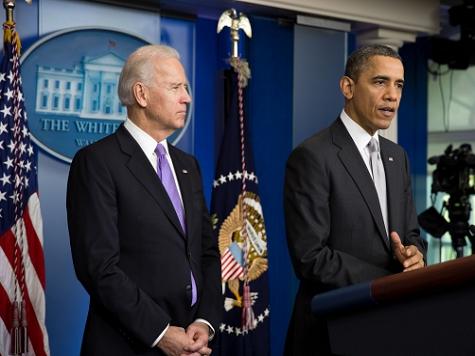 Old Media Fail? No Gun Questions at Obama's Gun Press Conference
