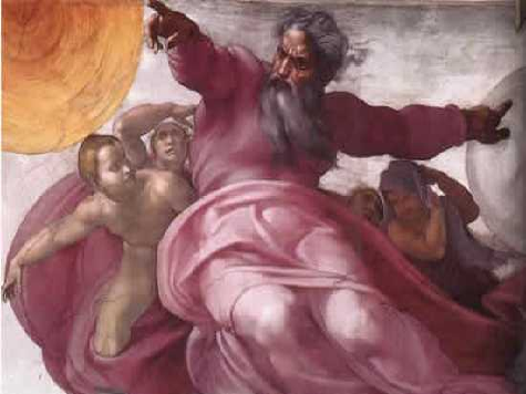 The Left: Isaac Wrath of God, Katrina Just a Hurricane