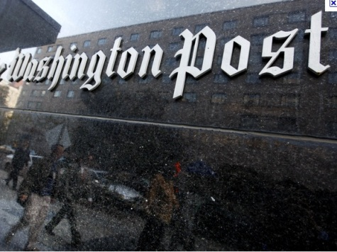 Washington Post Gets Democrat Memo on GOP 'Overreach'