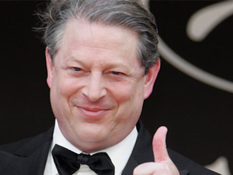 Al Gore Now Richer Than Romney