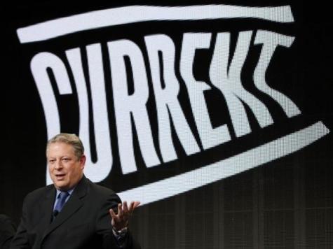 Al Jazeera Buys Al Gore's Current TV