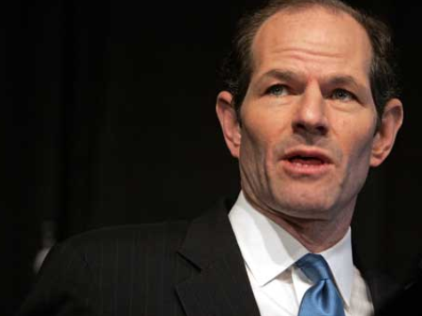Al Jazeera Dumps Eliot Spitzer