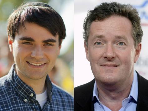 Breitbart Editor, 'Bullies' Author Heads to CNN's Piers Morgan Thursday