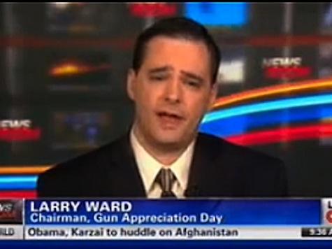 CNN Pushes Anti-Gun Appreciation Day Petition
