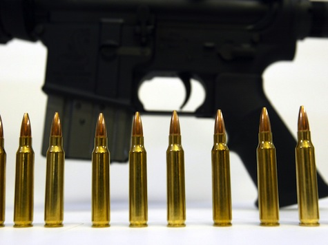 Huffington Post: 2nd Amendment Does Not Protect an Absolute Right