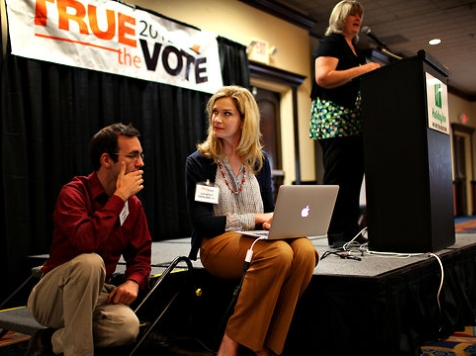 AP Gives False and Conflicting Information on Potential Voter Fraud Case