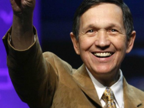 Kucinich: Obama Could Be Impeached