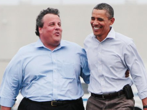 Christie Should Enjoy the Media Love Affair While It Lasts
