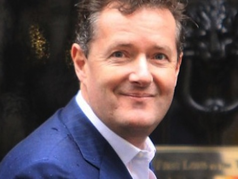 Peter Beinart Claims Piers Morgan Best Spokesman for Gun Control