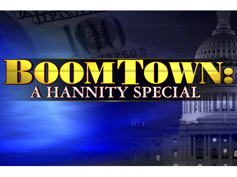 Tonight: Hannity One-Hour Special to Expose Washington Wealth Explosion