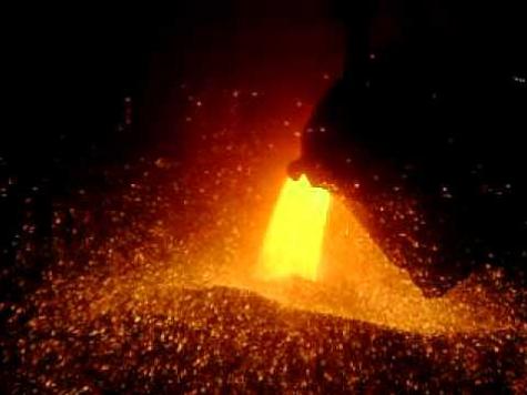 Salon Doesn't Believe Fire Melts Steel