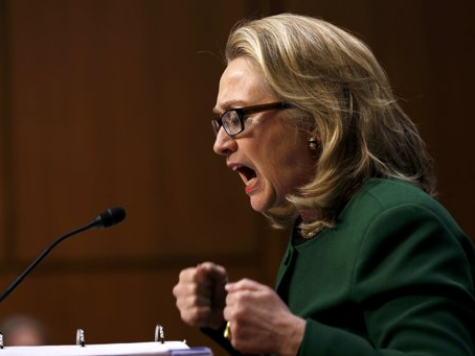 Hillary Clinton Denies Knowledge of State Department Scandals, Cover-Ups
