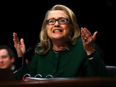 Bill Press: GOP 'Thugs' Assaulted Hillary