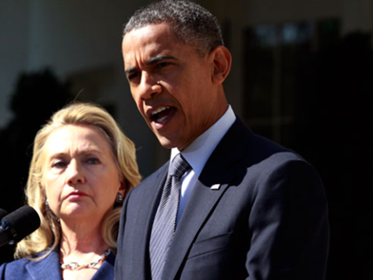 60 Minutes' Steve Kroft to Grill Hillary & Obama Over Libya — Or Not