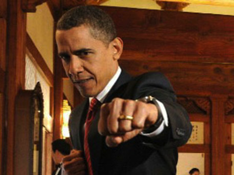 Obama Threatens Fox News, Limbaugh