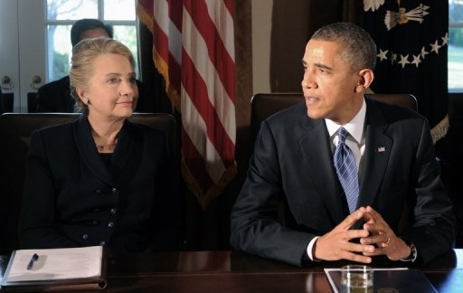 With 60 Minutes Joint Interview, Obama Suggests Republicans Surrender