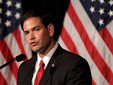 Five Reasons Marco Rubio's Smart to Volunteer For a BenSmithing