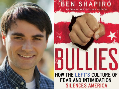EXCLUSIVE: 'Bullies' Excerpt: How The Left Crucified George Zimmerman