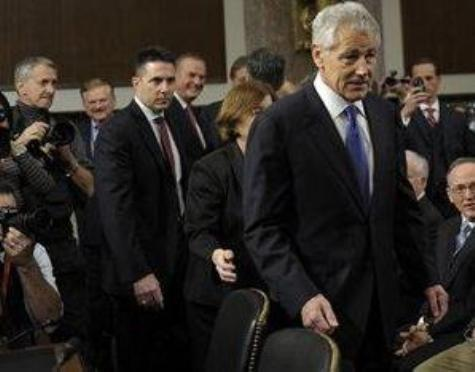 In 'Friends of Hamas' Story, Media Fail to Pursue Full Disclosure from Hagel