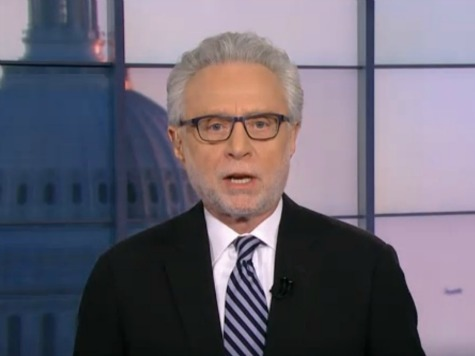 Fact Check–CNN's Blitzer: Sheriffs Can't Defy Executive Orders