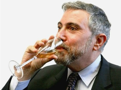 Krugman: Let's Just Print More Money