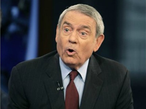 Dan Rather: Bush AWOL Documents 'Not Proven' False