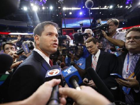Univision Staffer Calls Marco Rubio 'Loser'