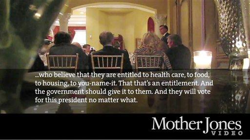 Mother Jones reporter wins Polk for Romney story