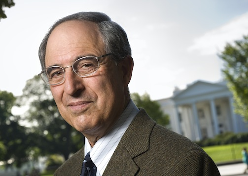 Liberal Democrat Lanny Davis: Cruz 'Absolutely Correct' to Call for Hagel Disclosure