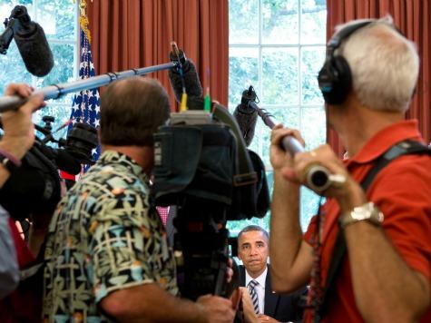 How Media's 'Team Hagel' Did Obama's Dirty Work