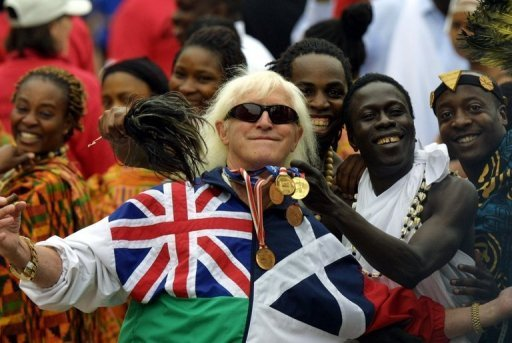 BBC to Release Savile Evidence Online