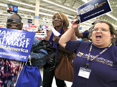 ABC News Hits Walmart: Turns Employee Theft Into 'Snacking'