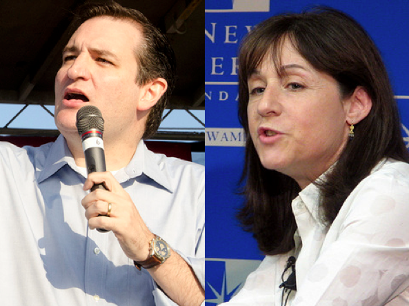 Dictatorship of Hypocrites: The Media's Crusade Against Cruz