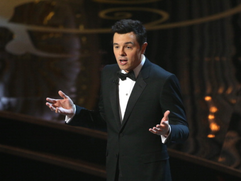 A Defense of Seth Macfarlane From Left and Right Media