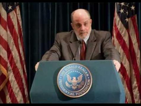 Mark Levin Blasts 'Pathetic' MSM, GOP over Hagel Confirmation